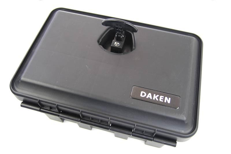 Skrzynka narzedziowa DAKEN 500r-30