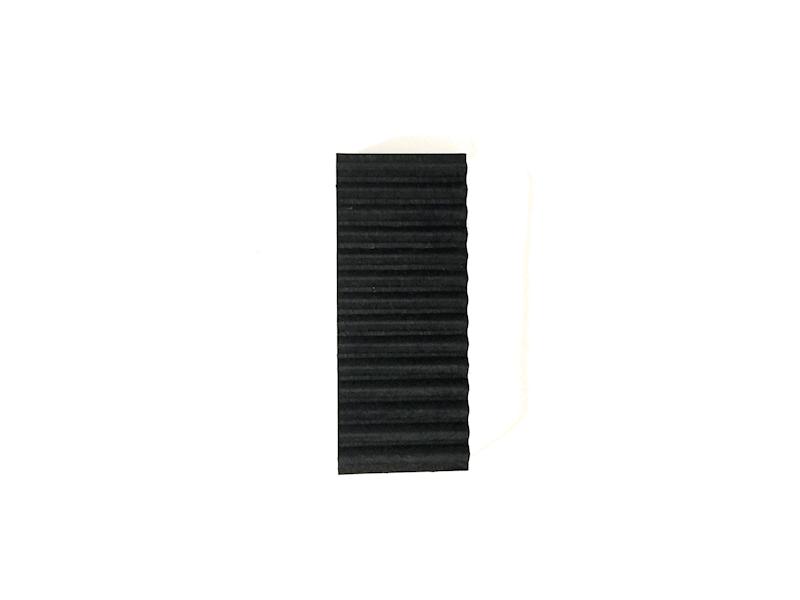 Kostka stabilizująca pas gumowa 80x32x22