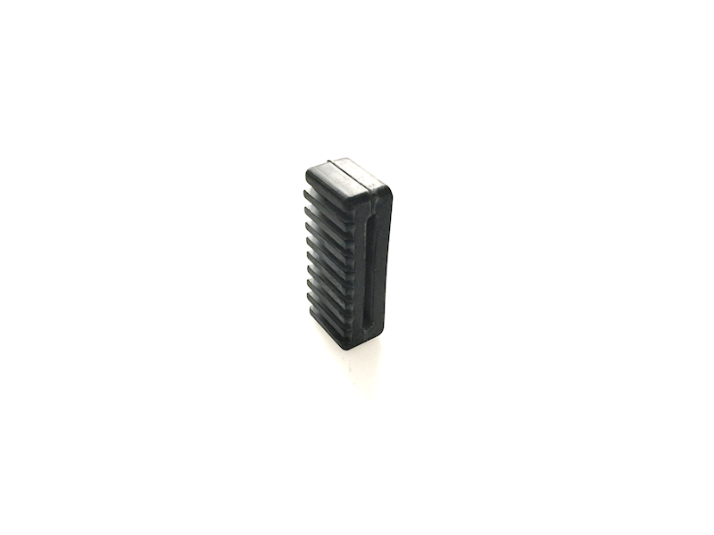 Kostka stabilizująca pas plastikowa 105x40x20mm