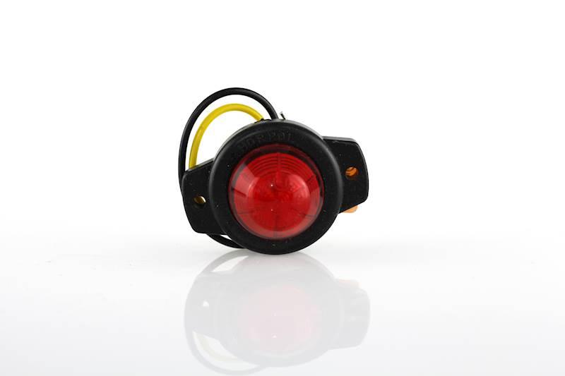 Lampa obrysowa LD359 czerwona