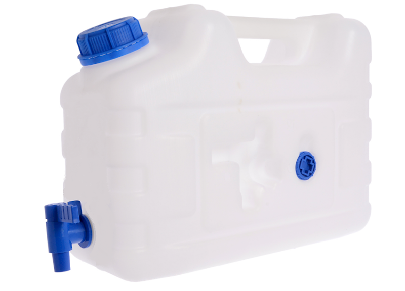 Pojemnik na wodę 10L