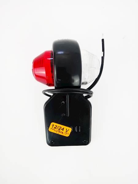 Lampa obrysowa LD368/L