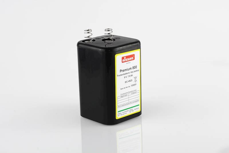 Bateria do latarki