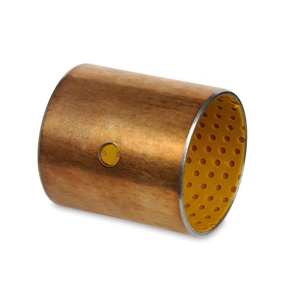 Tuleja ślizgowa TUP2 35x40/ PAP 35x40 P20 CX