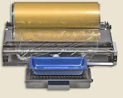 Folia PVC 0,35-SPF18S/10my/1250m 4,88kg