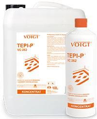 Śr.VOIGT TEPI-P sucha piana do dywanów 1l