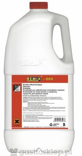 Śr.REMIX-ODS płyn do usuwania kamienia 3l
