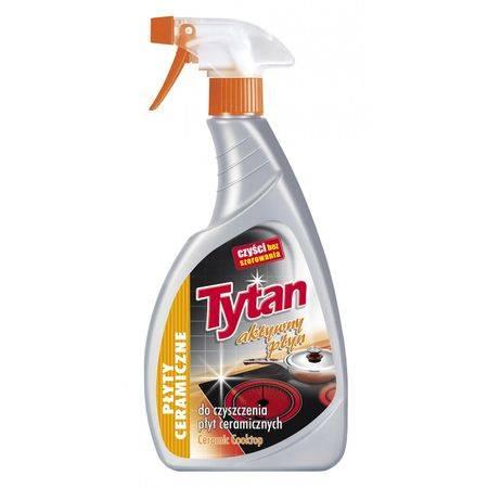 Śr.TYTAN spray do płyt ceramicznych 500g