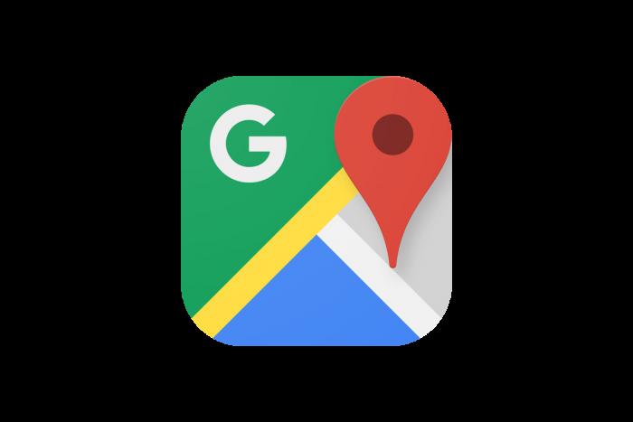 Google Maps JaPak Opakowania