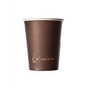 KUBEK COFFE NADRUK 400ml 50SZT