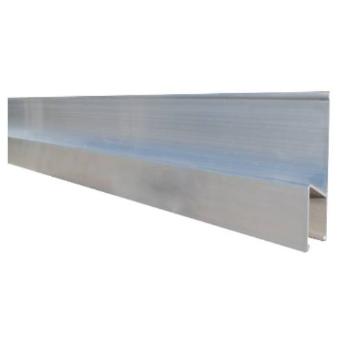 PRO łata murarska typ H 150cm ML-h