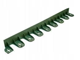 Stella Green obrzeże 45 mm, zielone