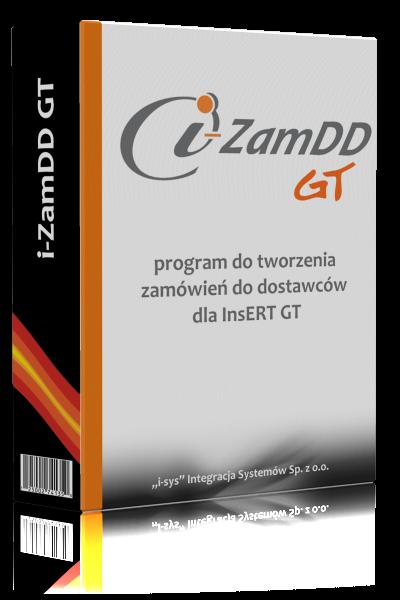 Już w sprzedaży i-ZamDD GT