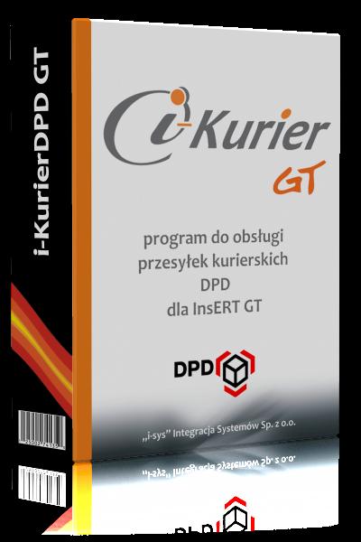 i-KurierDPD GT • licencja na 12 miesięcy