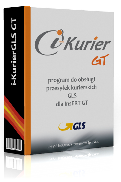 i-KurierGLS GT • licencja na 1 miesiąc