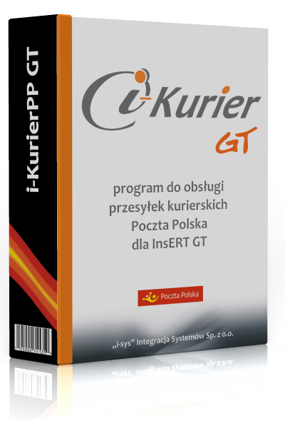 i-KurierPP GT • 12 miesięcy