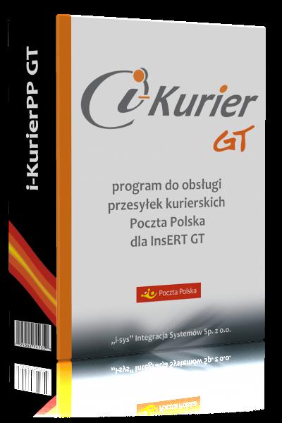 i-KurierPP GT • licencja na 6 miesięcy