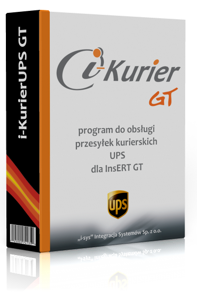 i-KurierUPS GT