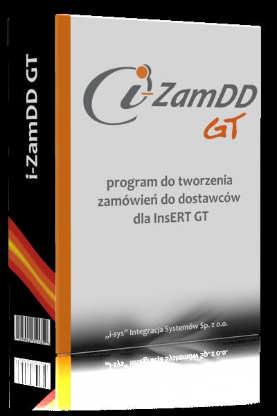 i-ZamDD GT • licencja na 6 miesięcy