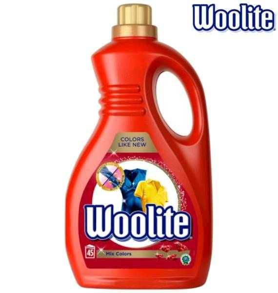 RECKIT-WOOLITE 2,7L PERŁA EXTRA COLOR