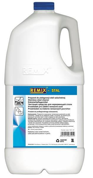 REMIX STAL 3L