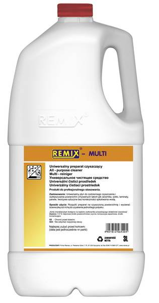 REMIX MULTI 3L