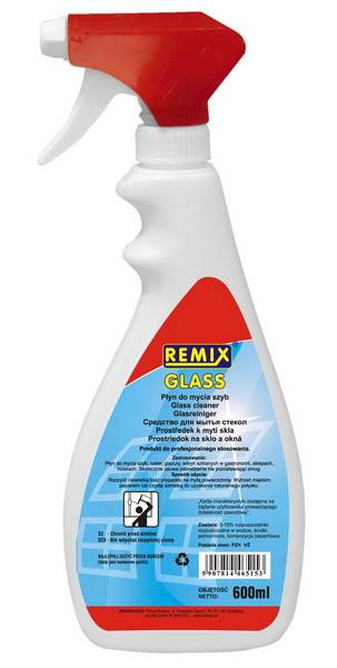 REMIX GLASS 0,6L