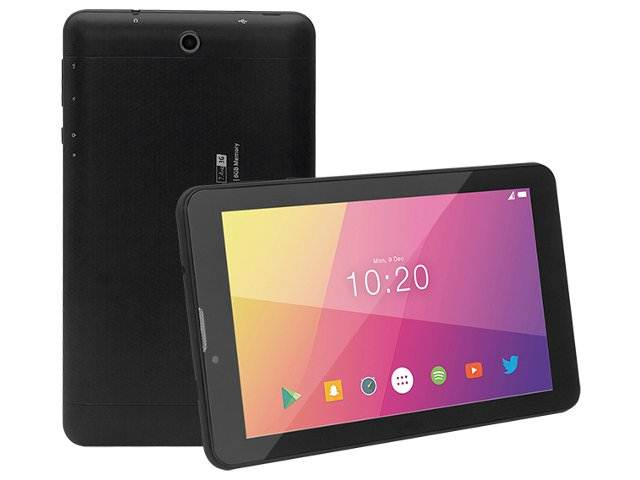 TABLET BLOW BlackTAB 7.4 HD 3G GPS Dual Sim
