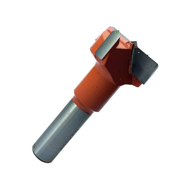 Wiertło puszkowe/Hinge drill  D-18x70 L, A302L-180