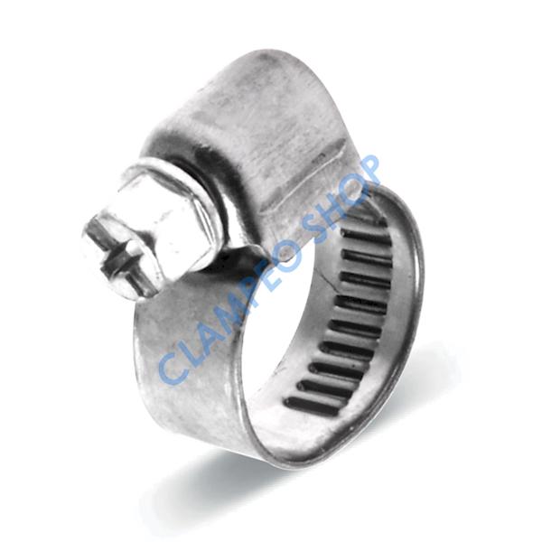 Opaska ślimakowa W2 MICRO - 8-12/5mm