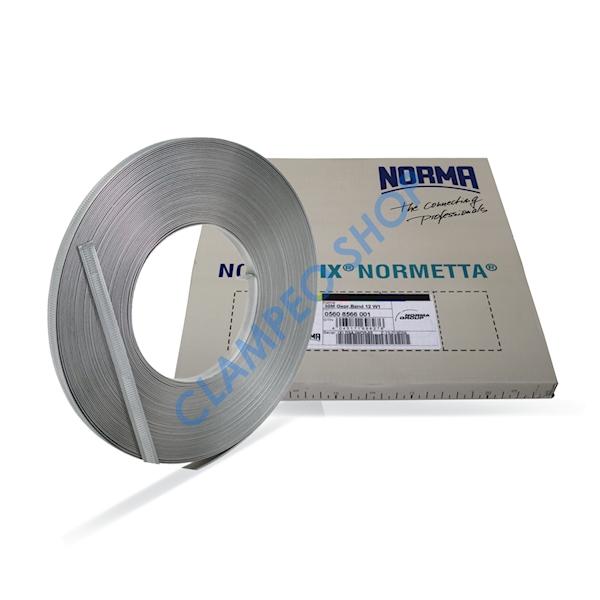 Normetta - NN312.8 - 12mm/0,80x30m/W3