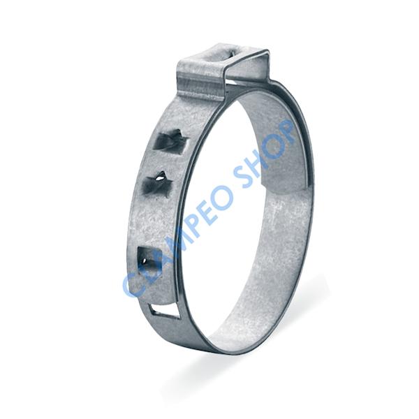 Opaska OETIKER 109 do przegubu - 85,5-122,0mm/7mm