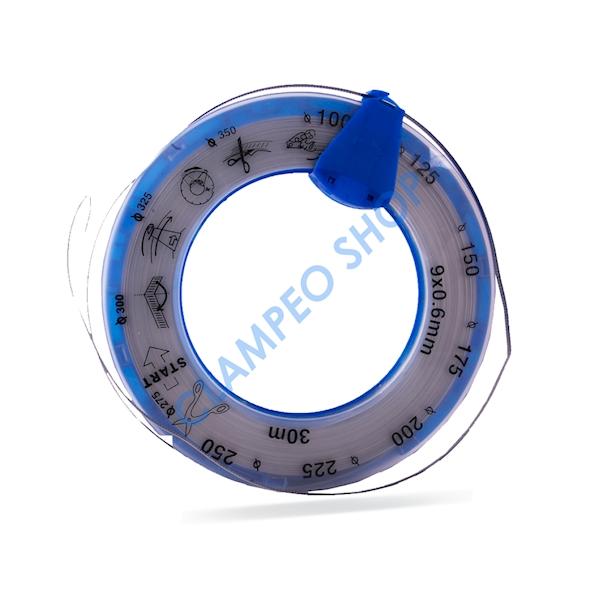 Taśma (rolka) W2 9 mm/30m