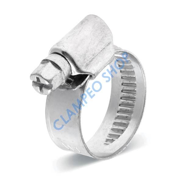 Opaska ślimakowa DGC W1 - 170-190/12mm