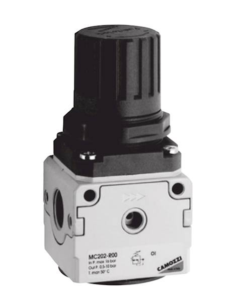 CAMOZZI MC104-R10 REGULATOR