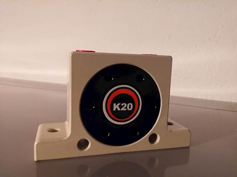 "UP K 20 WIBRATOR KULOWY G1/4"""