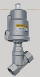 UP EMCJ-15-40-S1 ZAWÓR STAL NIERDZEWNA SS 316 1/2