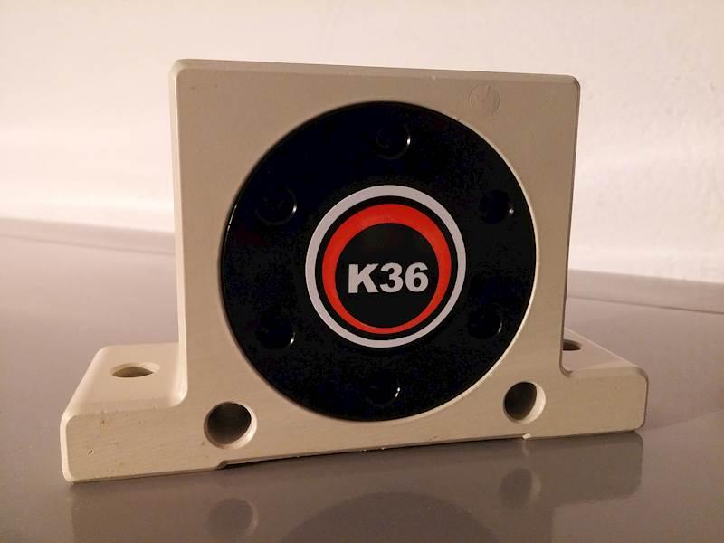 "UP K 36 WIBRATOR KULOWY G3/8"""