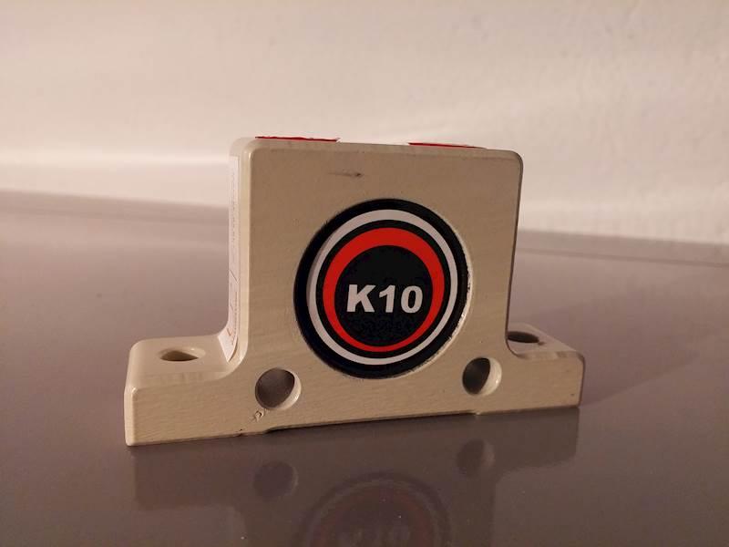 "UP K 10 WIBRATOR KULOWY G1/4"""