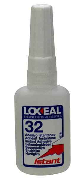 LOXEAL 32 KLEJ INSTANT 20G
