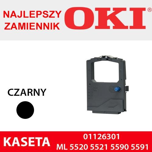 OKI KASETA 01126301 ( 5520 5521 5590 5591 ) ZAM