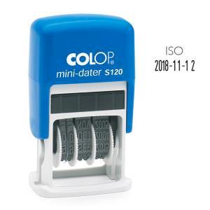 DATOWNIK S120 WERSJA ISO COLOP