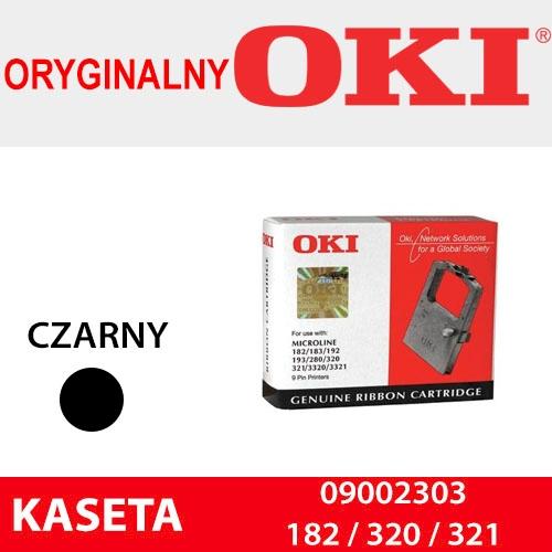 OKI KASETA 09002303 ( 182 320 321 ) ORYG
