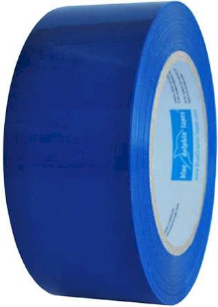 TAŚMA LAKIERNICZA 38x50 NIEBIESKA BLUE DOLPHIN