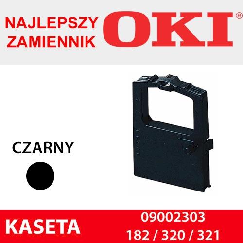 OKI KASETA 09002303 ( 182 320 321 ) ZAM ASARTO