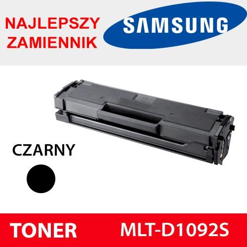 SAMSUNG TONER MLT-D1092S CZARNY ZAM 2000k - OUTLET