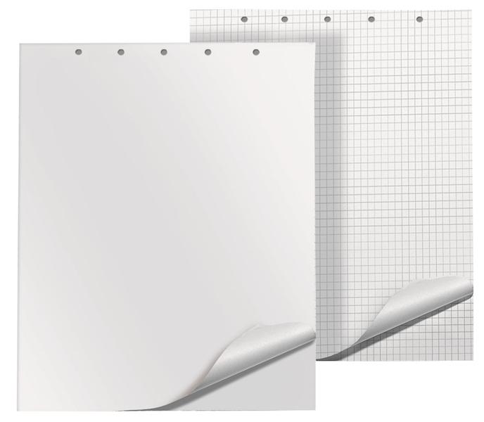 BLOK FLIPCHART KRATKA 65x100 20 CONNECT