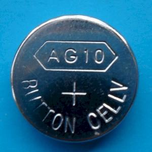 BATERIA AG10 L1131 LR54 VINNIC