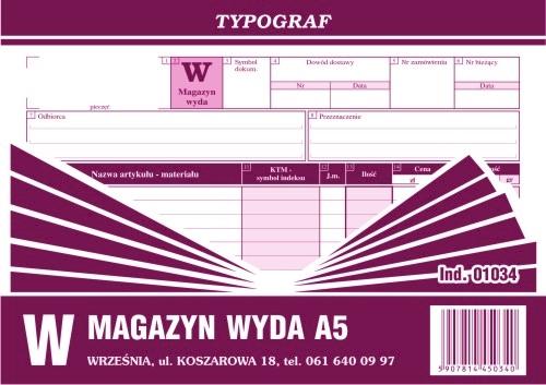 DRUK MAGAZYN WYDA A5 POZI 1034.TYP