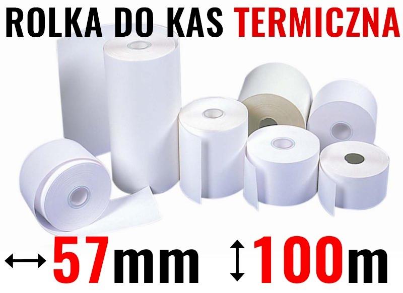 ROLKA TERMICZNA 57x100 1szt OMEKO 36]